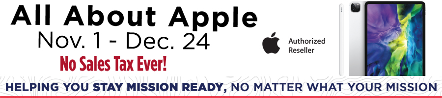 All About Apple Sale