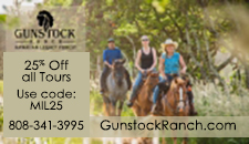 Gunstock Ranch