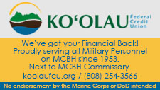 Ko'Olau Federal Credit Union