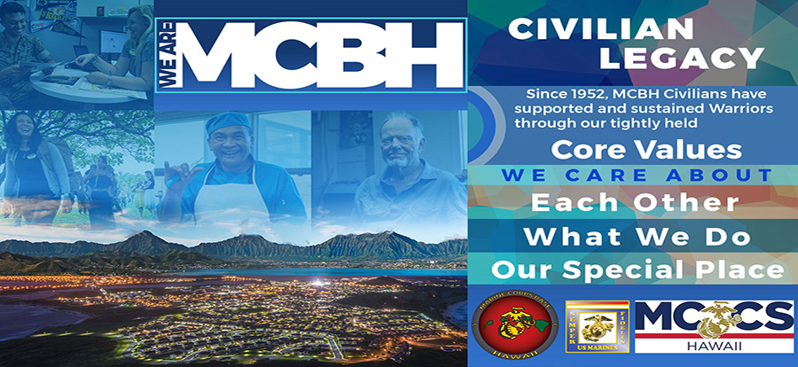 We Are MCBH