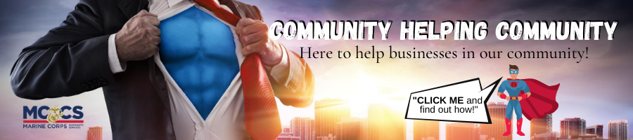 Community Helping Community Information
