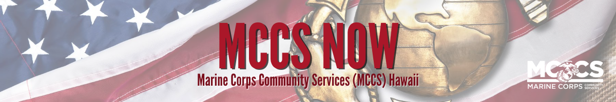 Marine Corps Community Services Hawaii