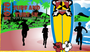 2020 Surf and Turf 5K @ The Officer's Club   Kailua   HI   US