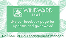 Windward Mall Military Mondays