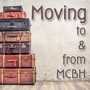 Info on moving to or from MCB Hawaii