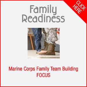 Family Readiness Information
