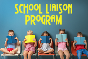 School Liaison Program