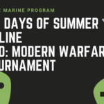 SM&SP FREE Online Call of Duty: Modern Warfare Tournament