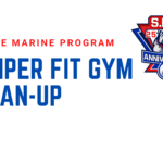 SM&SP Semper Fit Gym Clean-up