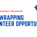 SM&SP Gift Wrapping Volunteer Opportunity