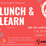 SMP Lunch & Learn