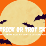 2021 Trick or Trot 5K